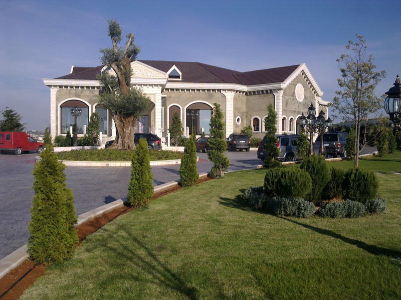 Lebanese villas - Libanese villa ...